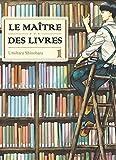 Le maitre des livres - tome 1 (01)