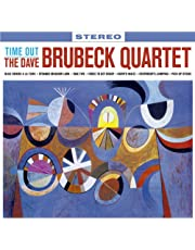 TIME OUT (180G) (Vinyl)
