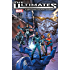 Ultimates (2015-) #1