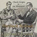 Sherlock Holmes and the Egyptian Equation   Ian Shimwell