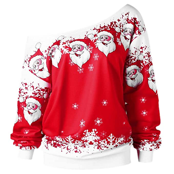 147989705a07c Christmas Tops