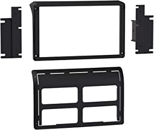 Metra 108CH1B Installation Kit For Pioneer's Dmh-C5500Nex Multimedia Receiver With Its Screen In Select 2011-17 Jeep Wrangler Vehicles