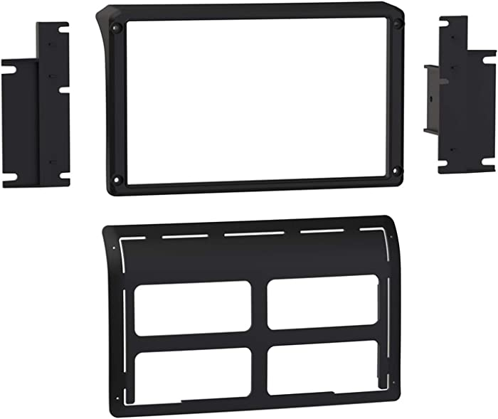 Top 10 Metra 108Ch1b Dash Kit