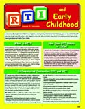 RTI (Response To Intervention) and Early Childhood