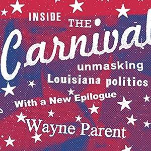 Inside the Carnival Audiobook