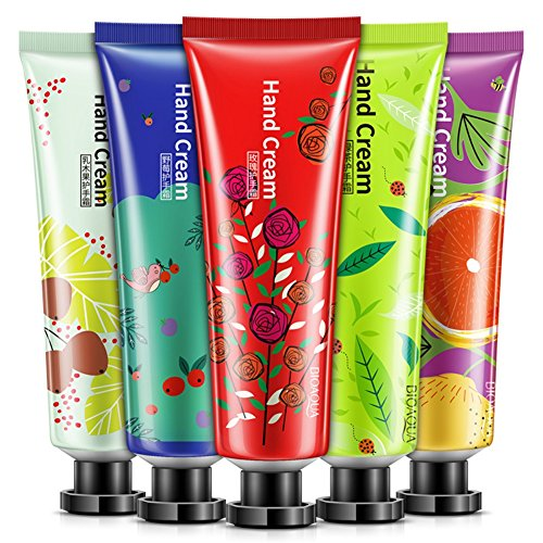 Best Hand Cream Spf - 4