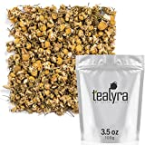 Tealyra - Egyptian Chamomile Tea - Pure Herbal Tea - Natural Bedtime...