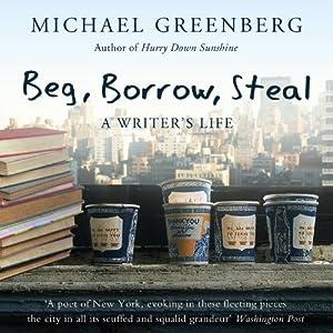Beg, Borrow, Steal Audiobook