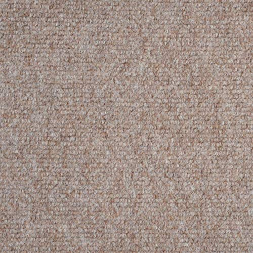 Indoor/Outdoor Carpet/Rug - Beige - 6' x 15' with Marine Backing from Dean Flooring Company