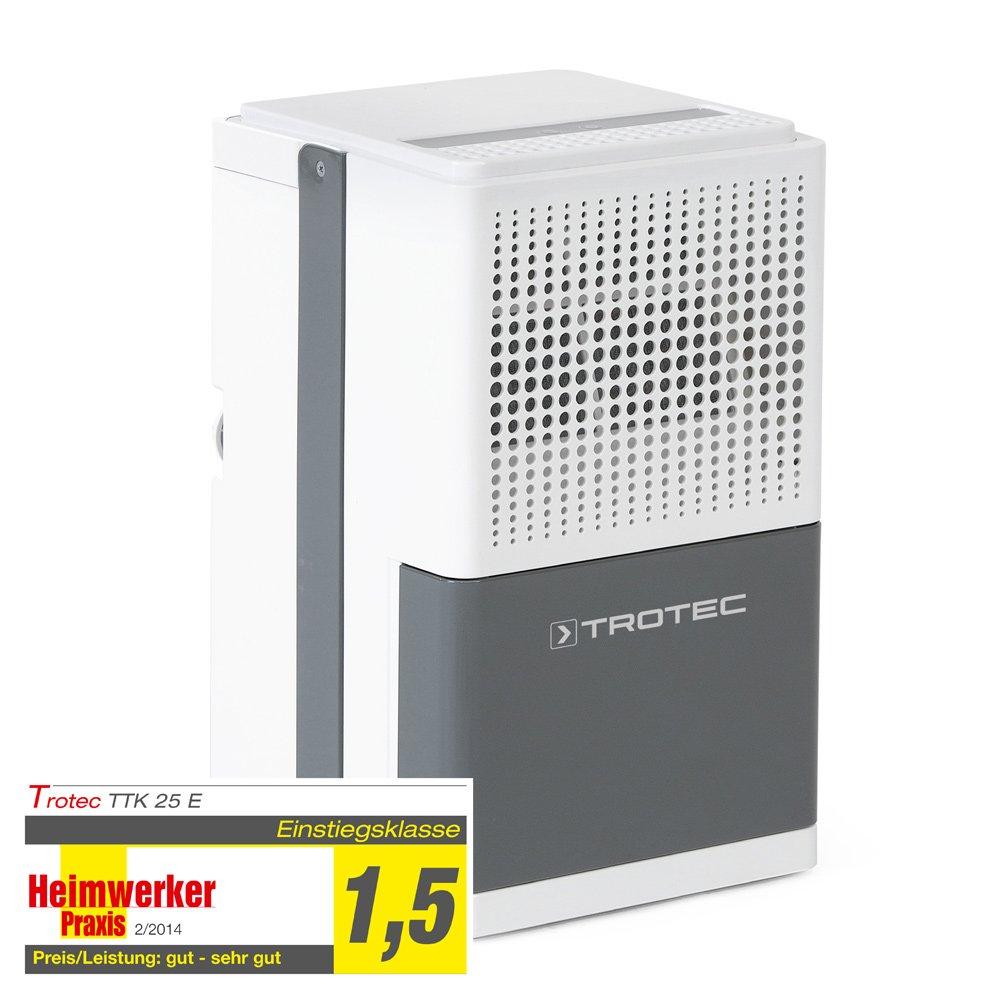 TROTEC TTK 25 E