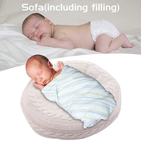 rcraftn Almohadillas para Bebés: Lindo Bebé Recién Nacido ...