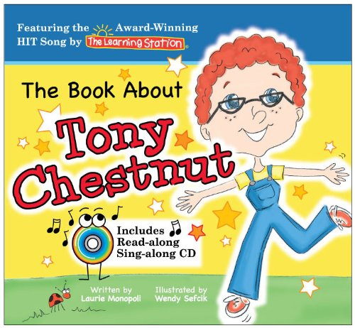 The Book About Tony Chestnut PDF