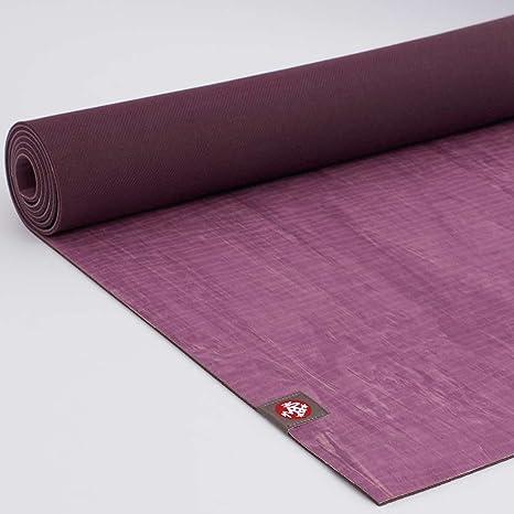 Manduka eKO - Esterilla de yoga Lite - kaafu: Amazon.es ...