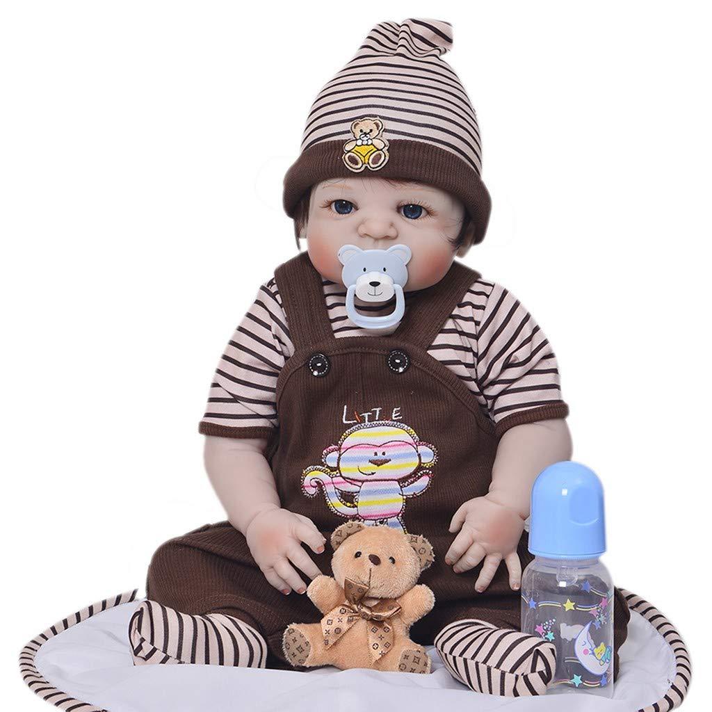 AMOFINY 赤ちゃんのおもちゃ アイスクリームショッピング 車 大型アイスクリームスナックトロリー プレイハウス おもちゃ 子供のおもちゃ シミュレーションミニキャンディアイスクリームトロリーショップ ごっこ遊びセット As Shown1 AMOFINY--20229 B07N692T1W  As Shown3