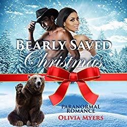 Christmas Romance: Bearly Saved Christmas