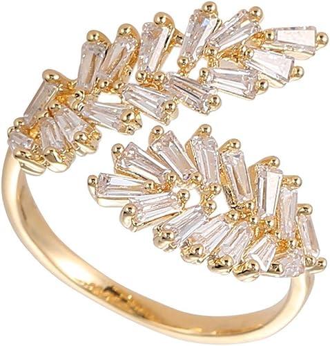 Grandes De Colores Flor Ajustable Anillo Con diamonte//diamante Centro De Piedra-Nuevo!