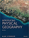 img - for Introducing Physical Geography 6Ed (Pb 2016) book / textbook / text book