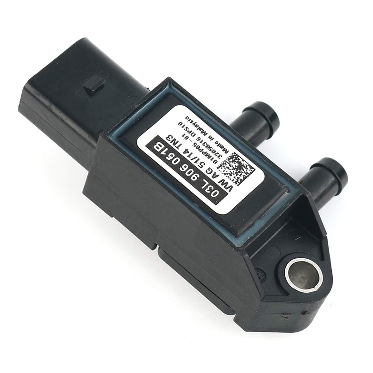 GJ Air Pressure Sensor Pressure Valve DPF sensor 03L906051B