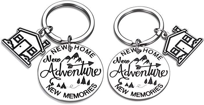 Top 10 Proud Home Owner Key Chain