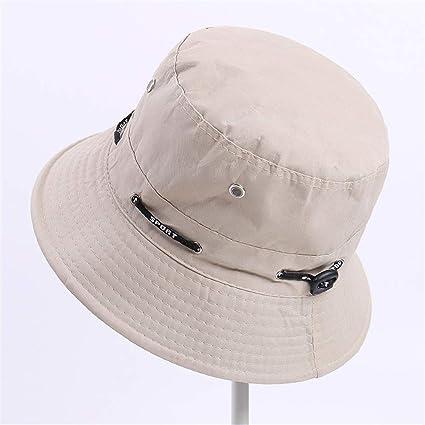 KCJMM-HAT Sombrero Mujer Vacaciones, Sombreros para Hombres ...