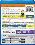 Despicable Me: 2-Movie Collection [Blu-ray]