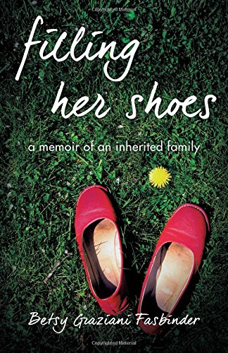 Filling Her Shoes Memoir Inherited product image