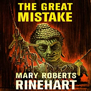 The Great Mistake Audiobook