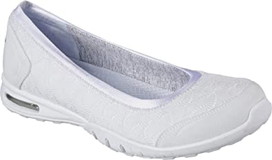 Skechers Women's Easy Air - Join Me, Casual, White, ...