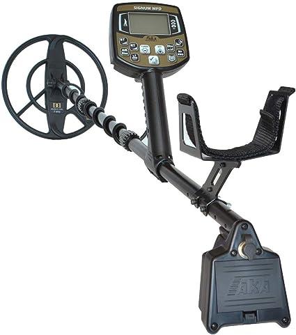 Amazon.com: Aka Signum MFD - Detector de metales: Jardín y ...