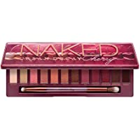 URBAN DECAY NAKED CHERRY PALETTE Eyeshadow Palette
