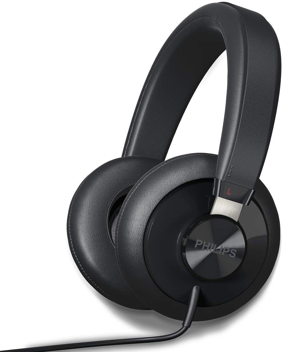 Philips SHP6000 HiFi Stereo Wired Headphone For Tv And Movies This is one of the best and most beautiful wired headphoes for  the tv,