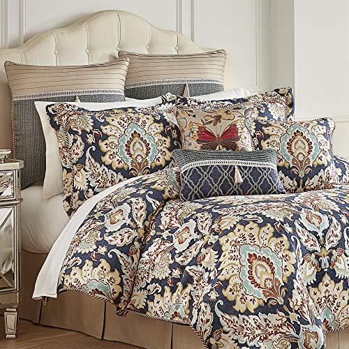 Croscill Finnegan 4pc Comforter Set, Multi