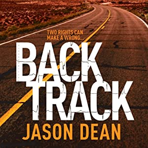 Backtrack Audiobook