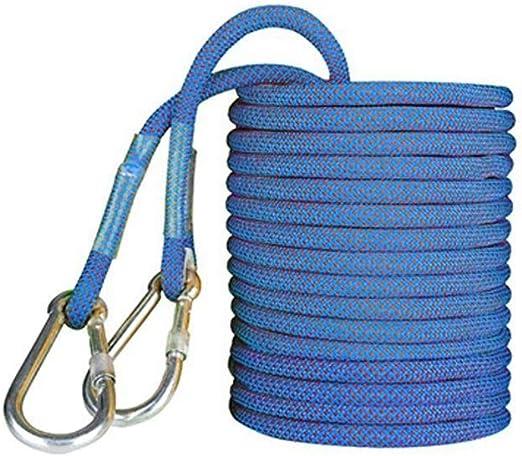 MLX Cuerda de seguridad, cuerda de escalada for exteriores ...