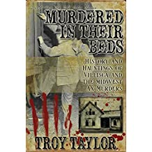 Murdered In Their Beds (Dead Men Do Tell Tales)