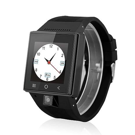 Excelvan S55 - Smartwatch Reloj inteligente soporta sim ...
