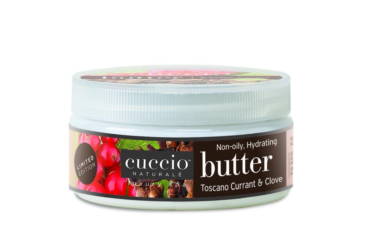 Toscana Current & Clove ltd Edition Cuccio 3418