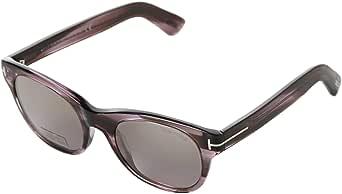 Tom Ford Women's Sunglasses, Square, Alley Purple