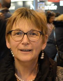 Gabrielle DESABERS
