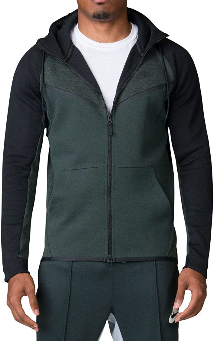 Sweat shirt Nike Sportswear Tech Fleece Windrunner 885904