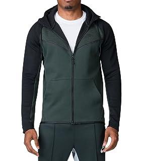 Amazon.com  Nike Sportswear Windrunner Men s Full-Zip Hoodie  Clothing 52ffa1099