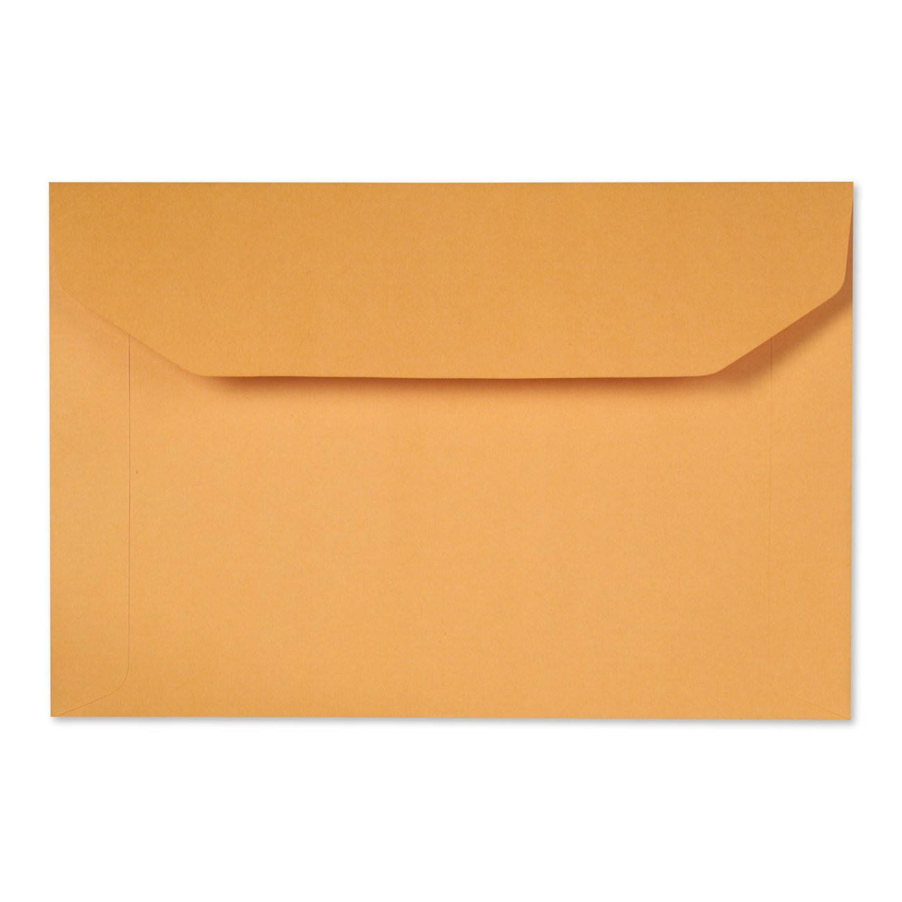 ALL-STATE LEGAL File Envelope, Legal Size, 10'' x 15'', Kraft 40 lb, Ungummed Flap, 100 per Box by ALL-STATE LEGAL