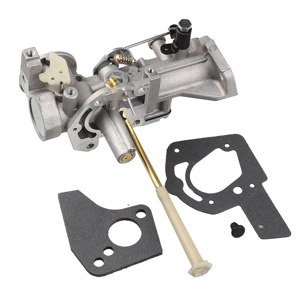 HIPA 498298 Carburetor for Briggs Stratton 692784 495951 495426 492611 490533