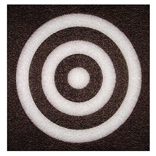 """2"""" Thick Self Healing Foam Blowgun Target"""