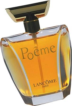 Lancome Poeme 100 ml Eau de parfum Vaporisateur Femme Parfum