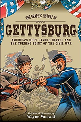 \LINK\ Gettysburg: The Graphic History Of America's Most Famous Battle And The Turning Point Of The Civil War (Graphic Histories). process received making conjunto Publica producto