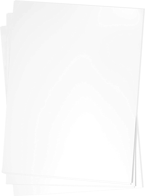 Bright Creations Yupo Papier mit Alkoholtinte 22,9 x 30,5 cm 20 Blatt