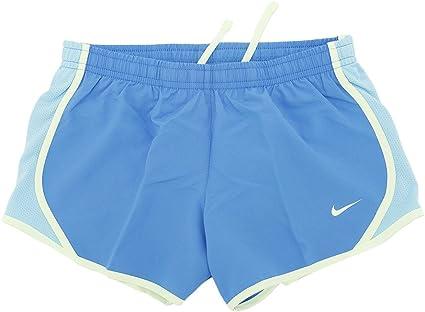 Nike Girls Shorts Blue Blue