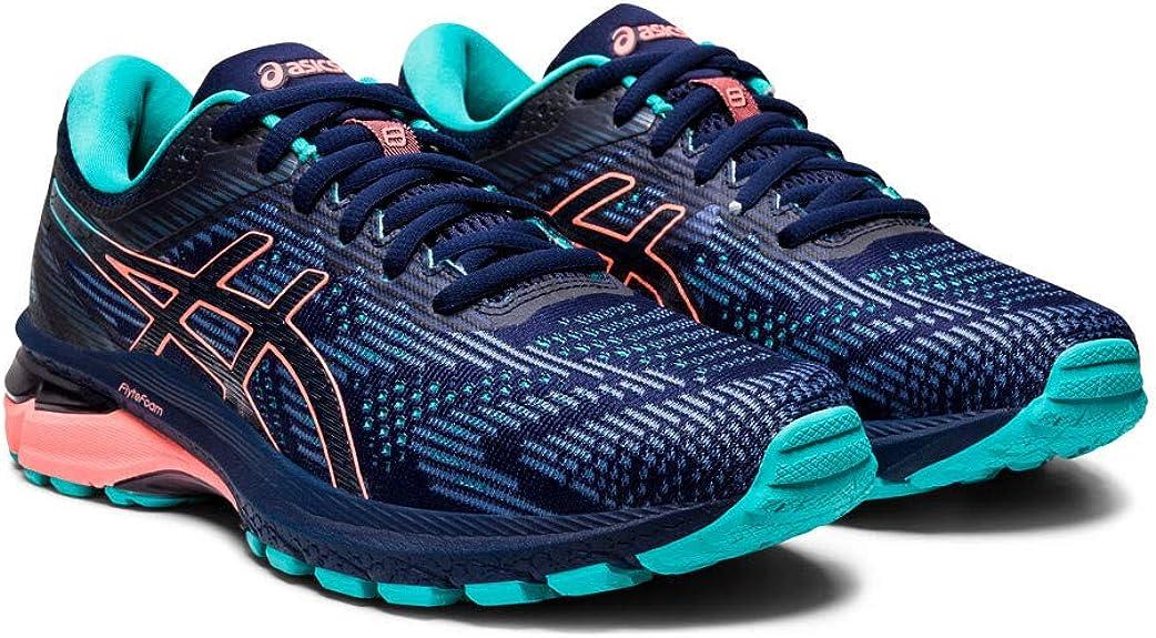 ASICS Gt-2000 8 Trail, Zapatillas para Carreras de montaña para Mujer: Amazon.es: Zapatos y complementos