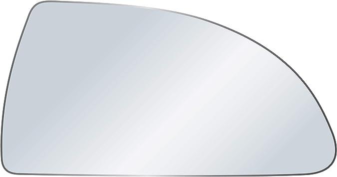 Fit System 90253 Chevrolet Impala Passenger Side Non-Folding Mirror Glass